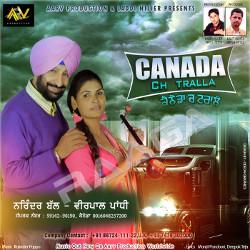 Canada Ch Tralla songs