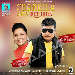 Chamkila Returns songs