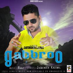 Gabbroo songs