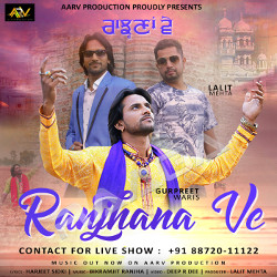 Ranjhana Ve songs