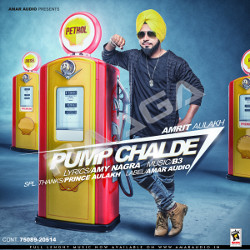 Pump Chalde songs