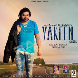 Yakeen songs