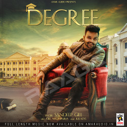 Degree songs