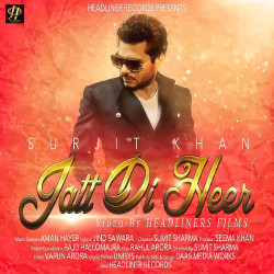 Jatt Di Heer songs