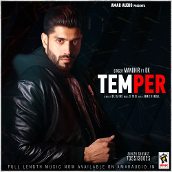 Temper songs