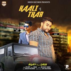 Kaali Thar songs