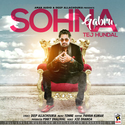 Sohna Gabru songs