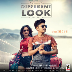 Different Look songs