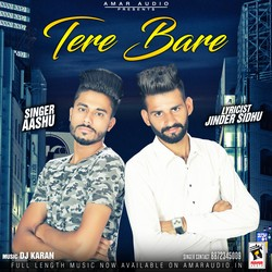 Tere Bare songs