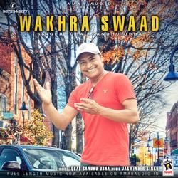 Wakhra Swaad songs