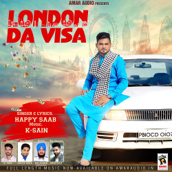 London Da Visa songs