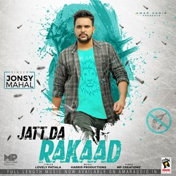 Jatt Da Rakaad songs
