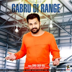 Gabru Di Range songs