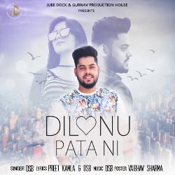Dil Nu Pata Ni songs