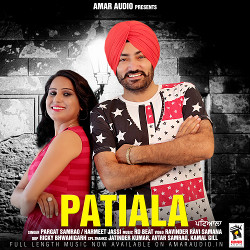 Patiala songs
