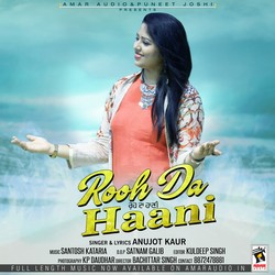 Rooh Da Haani songs