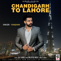 Chandigarh To Lahore