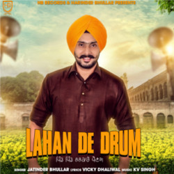 Lahan De Drum songs