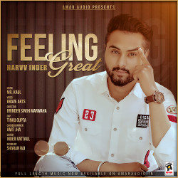 Feeling Great songs