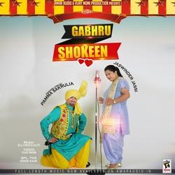 Gabhru Shokeen songs