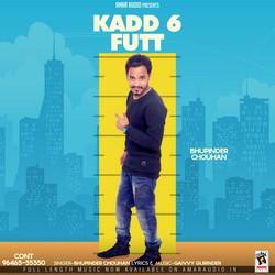 Kadd 6 Futt songs