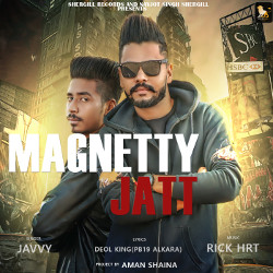 Magnetty Jatt songs