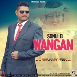 Wangan songs