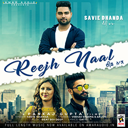 Reejh Naal songs