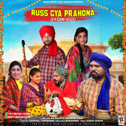 Russ Gya Prahona songs