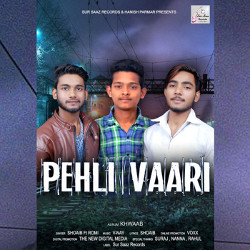 Listen to Pehli Vaari songs from Pehli Vaari