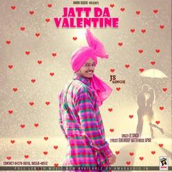 Jatt Da Valentine songs