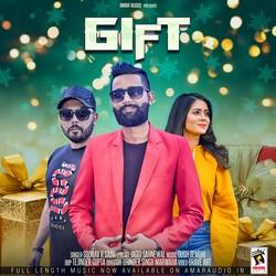 Gift songs