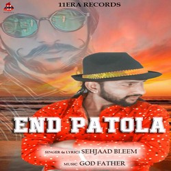 End Patola songs