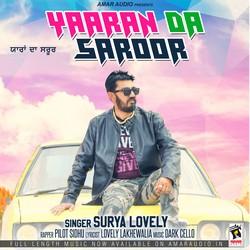 Yaaran Da Saroor songs