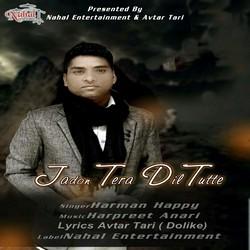 Jadon Tera Dil Tutte songs