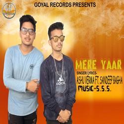 Mere Yaar songs