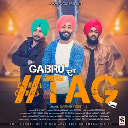 Gabru Da Tag songs
