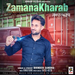 Zamana Kharab songs