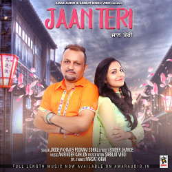 Jaan Teri songs