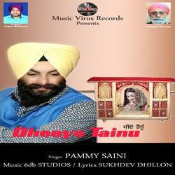 Dheeye Tainu songs