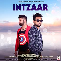 Intzaar songs