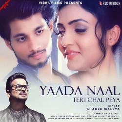 Yaada Naal Teri Chal Peya songs