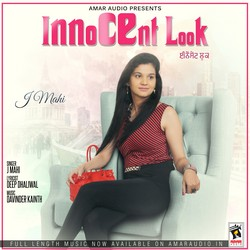 Innocent Look songs