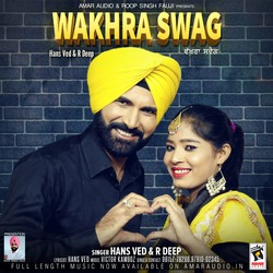 Wakhra Swag songs