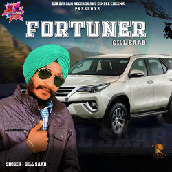Fortuner songs