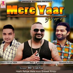 Mera Yaar songs