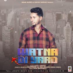 Watna Di Yaad songs