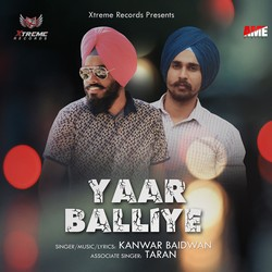 Yaar Balliye songs