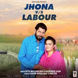 Jhona Vs Labour songs