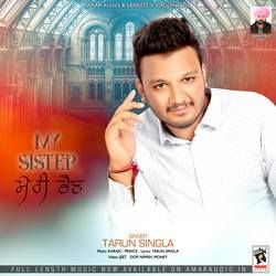 My Sister songs